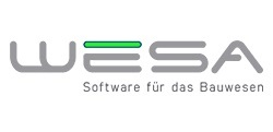 Wesa Software f�r Architekten und Ingenieure